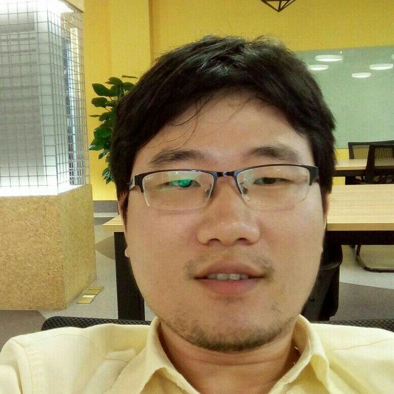 云鹏 from Shanghai