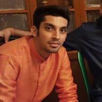 Anshuman from Kolkata