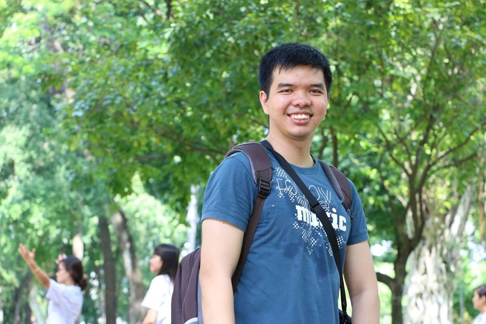 Dao from Ho Chi Minh City