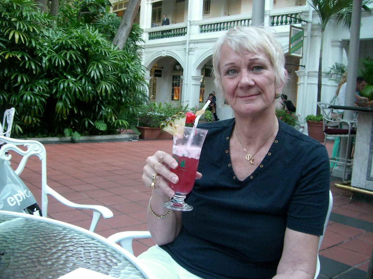 Sandie From George Town, Malaysia