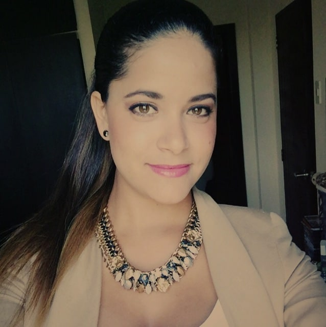 Ana from Punta Blanca