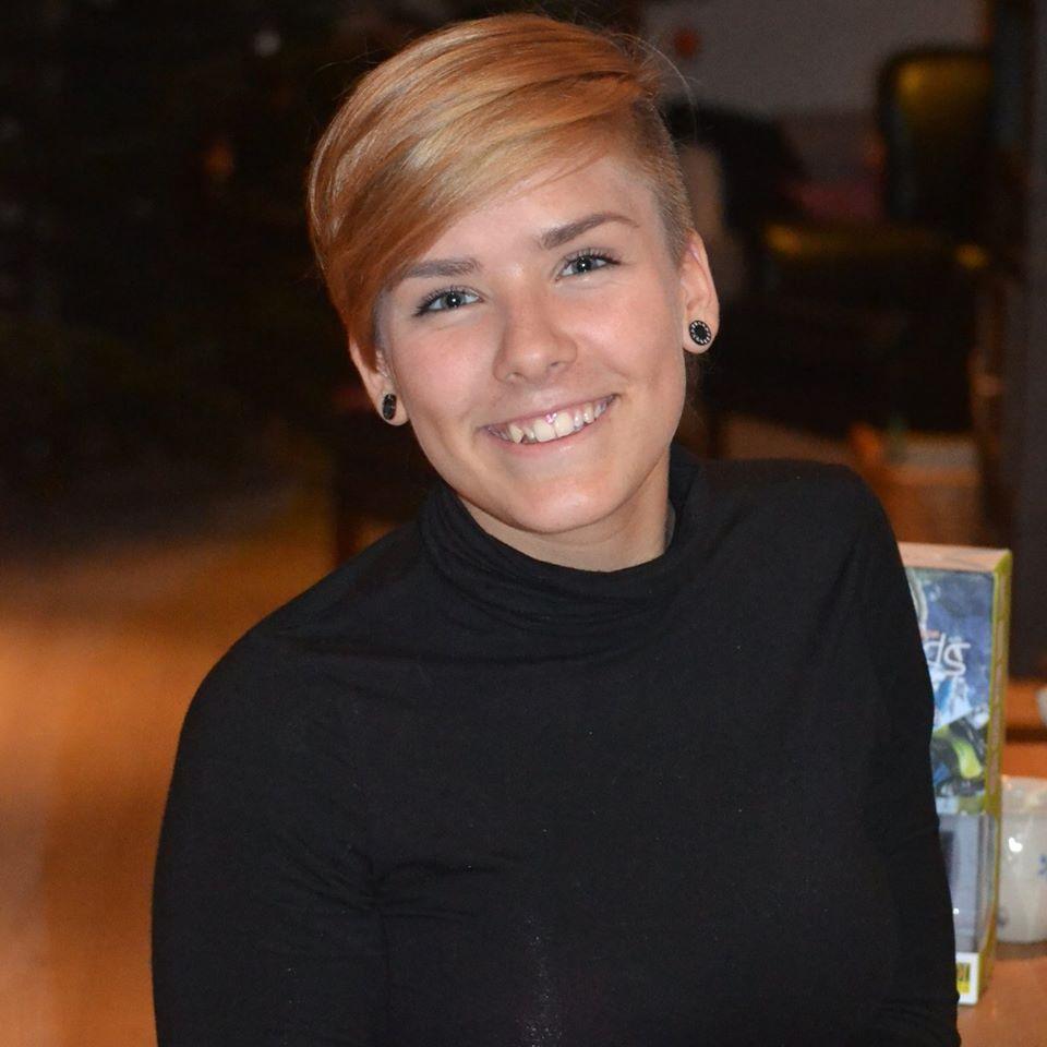 Emilie from København