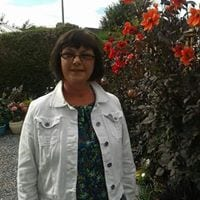 Anne From Tramore, Ireland