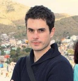 Olivier From El Pueblito, Mexico