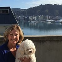 Dianne From Wellington, New Zealand