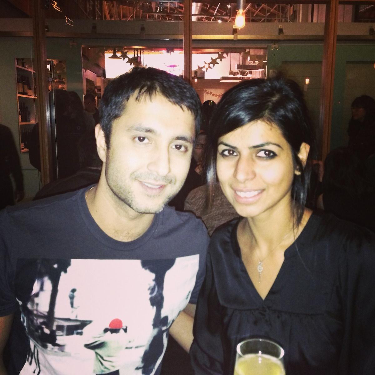 Neha And Deepesh