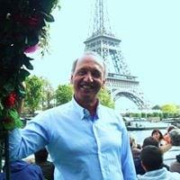 Alain from Paris