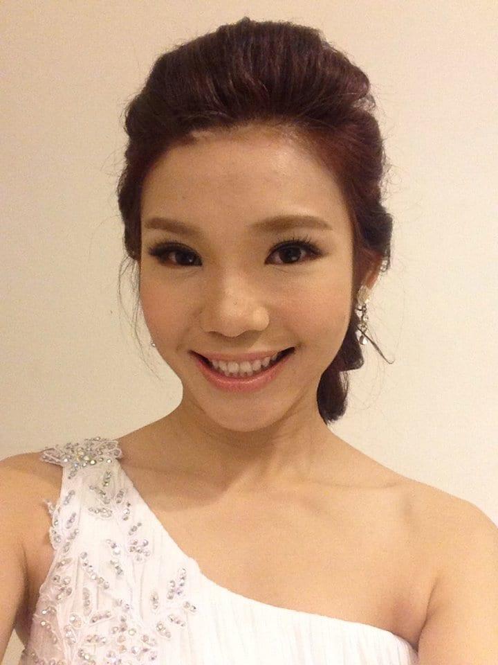 Lynne from Johor Bahru