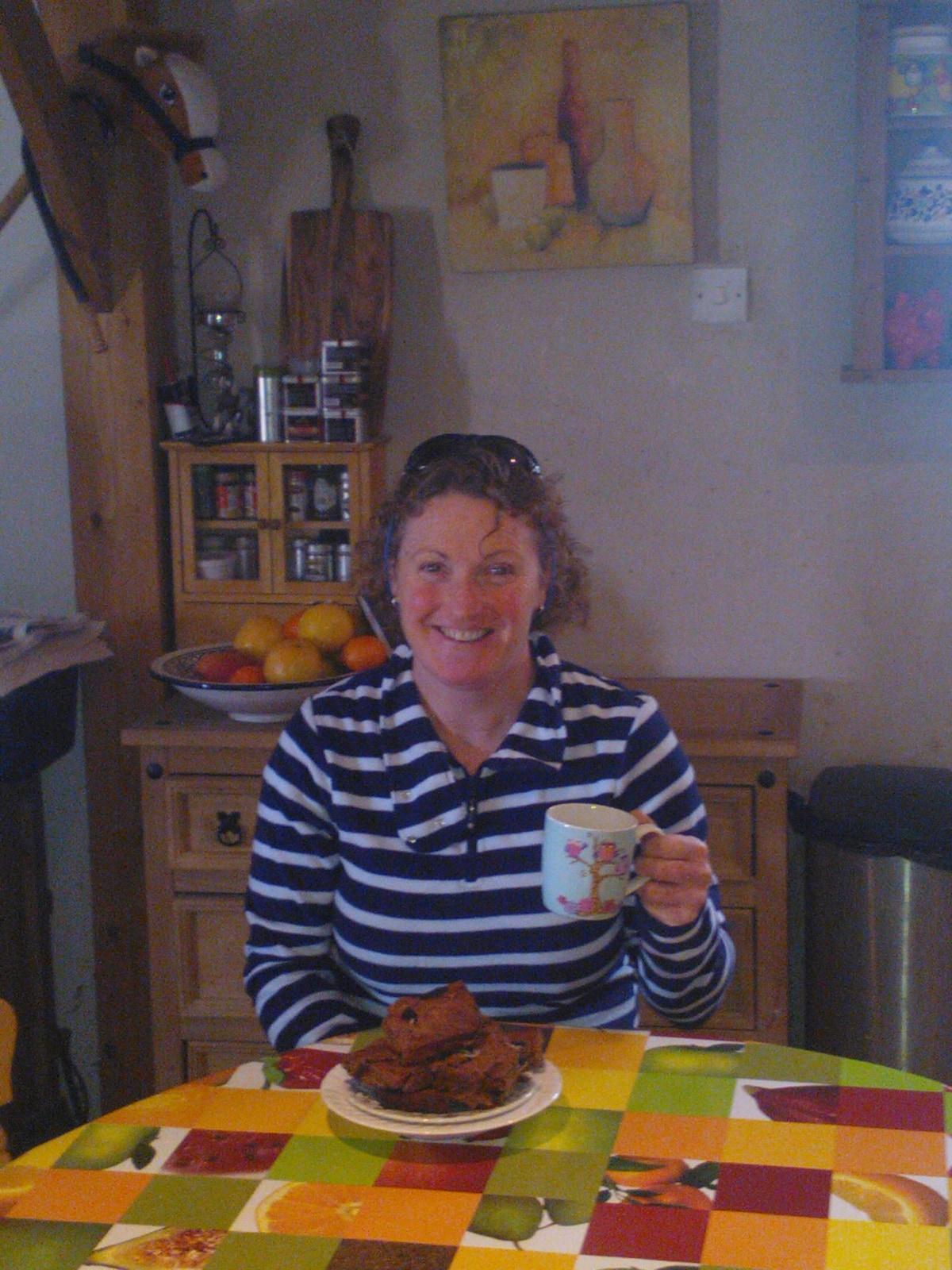 Lynn from Wexford
