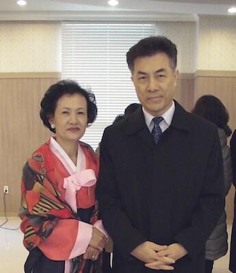 기자 from Anyang-si