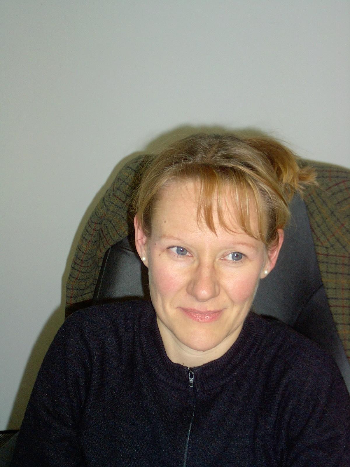 Susanne from Torremolinos