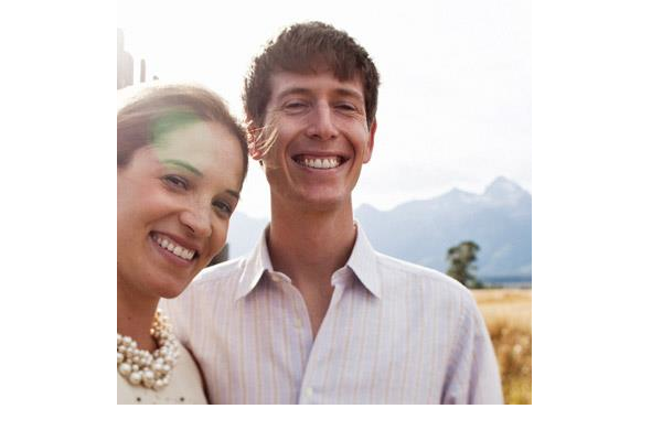 Ali & Kevin From Jackson, WY