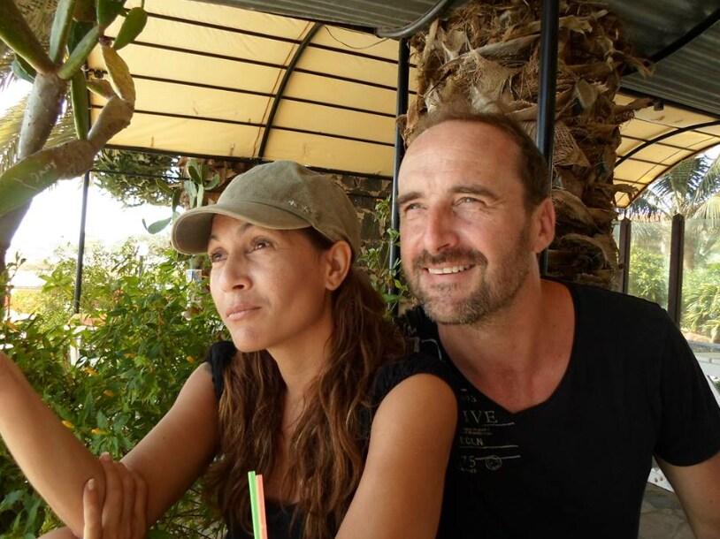 Eric & Romira