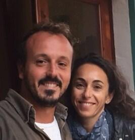 Antonio & Stella from Cala Liberotto