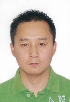 Xiaofeng from Langfang