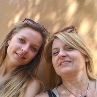 Suzy From Thessaloniki, Greece