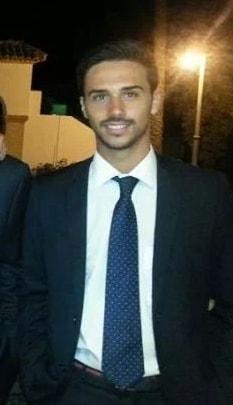 Ricardo from Málaga