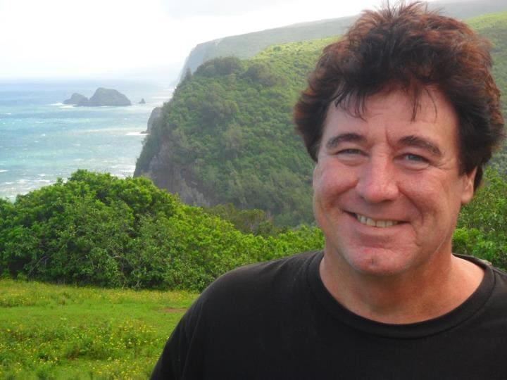 Rory from Kailua-Kona