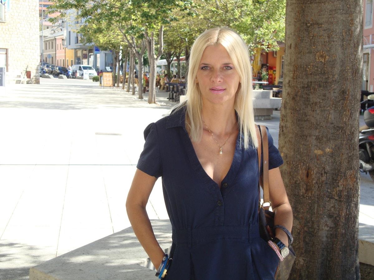 Christine Josette from Venezia