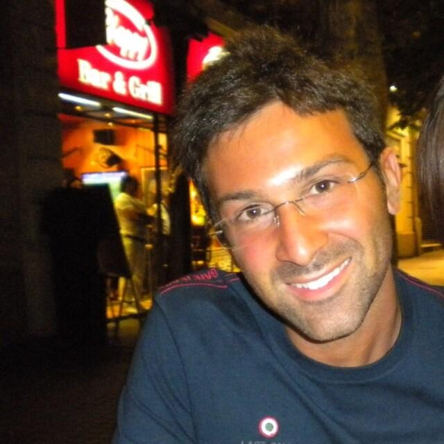 Daniele from Perugia