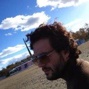 Hi I am Alessandro, I am italian, I love to trave