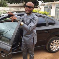 Emeka from Accra
