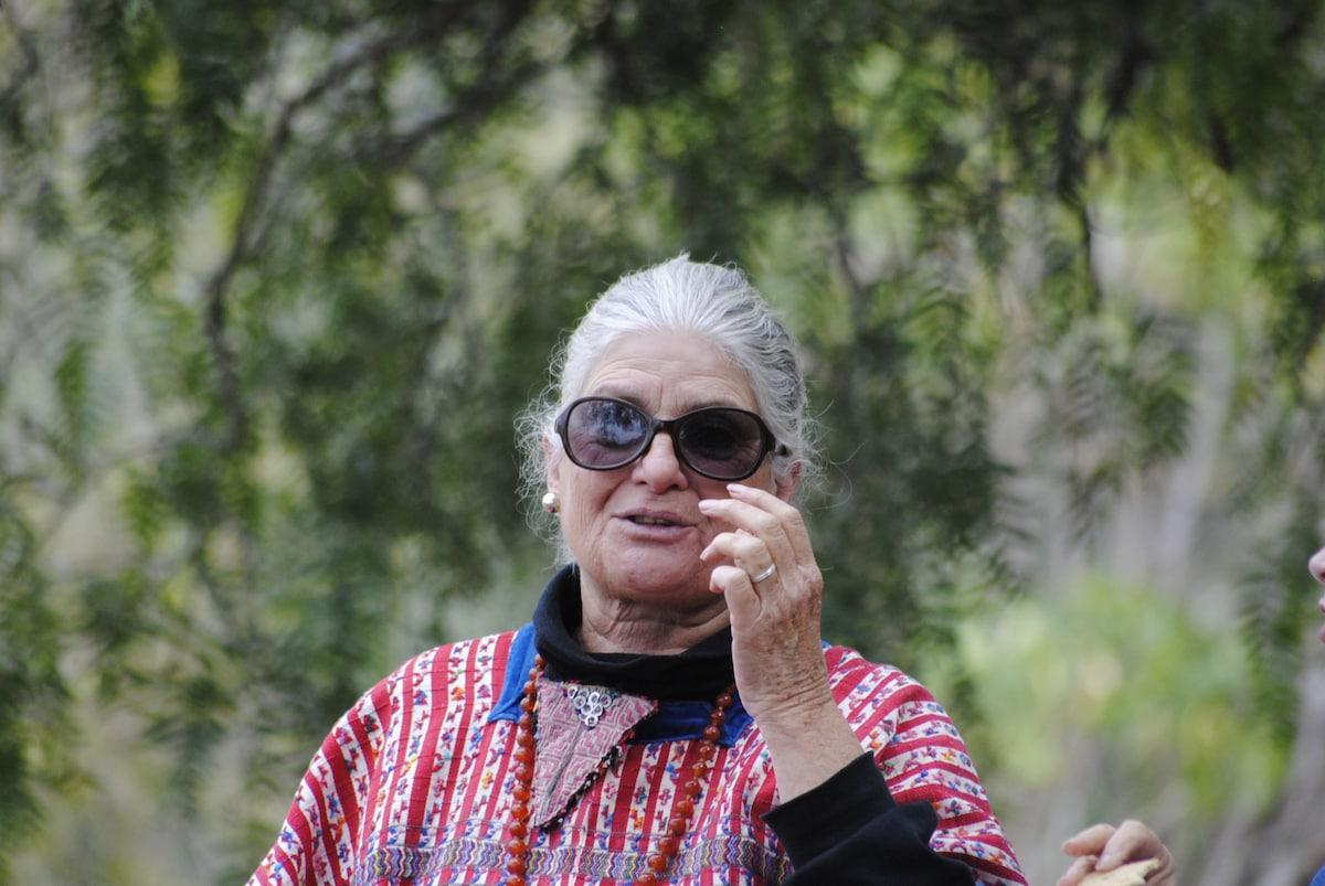 Grace from San Miguel de Allende