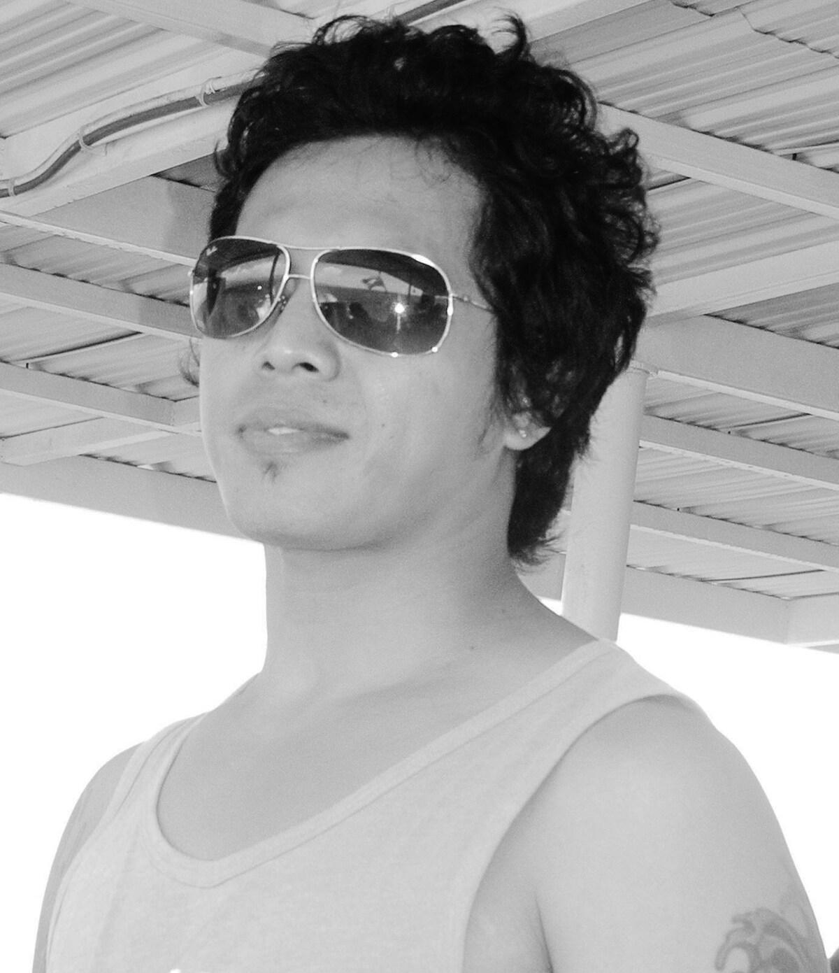 Jay from South Denpasar