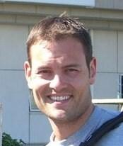 James fra Cle Elum, Washington