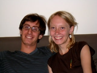 Eric And Courtney