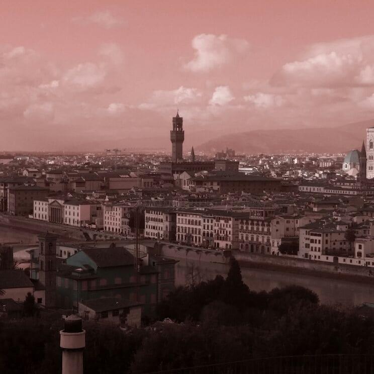 Sveva from Florence