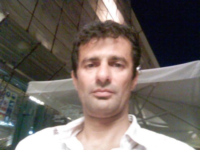 Gabriele from Ancona