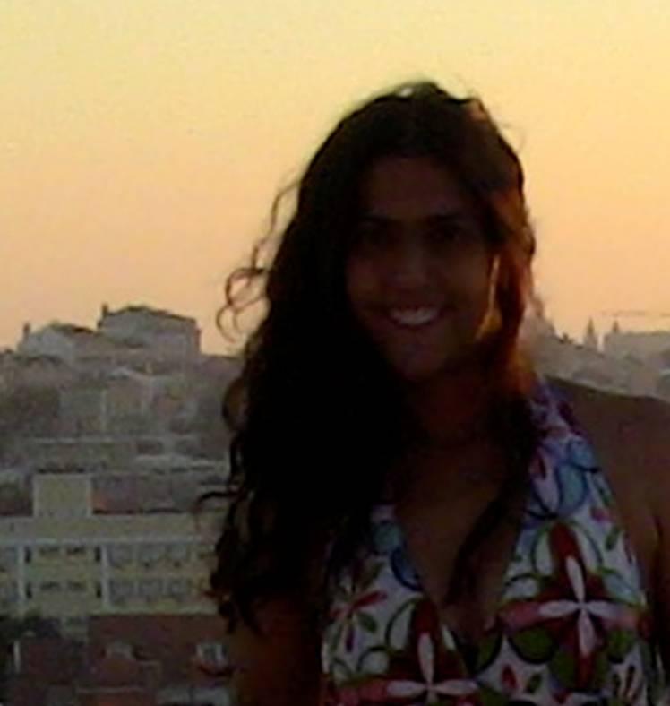 Sara from Odeceixe