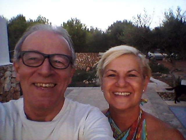 Soraya y Enric estamos encantados de que veáis la