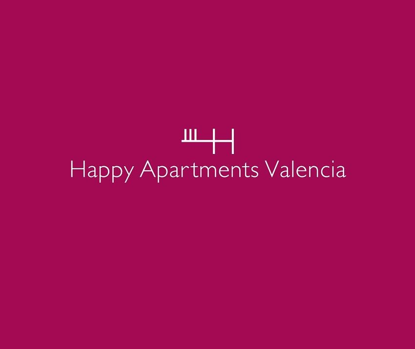 Happy Apartments Valencia from Valencia