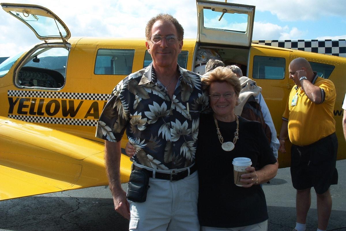 Sue And Al