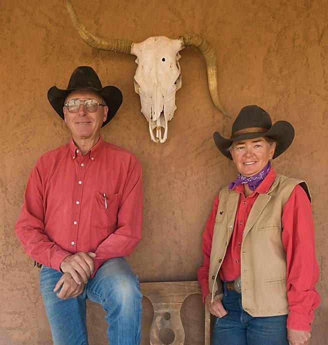 Mimi And Tom from Tucumcari