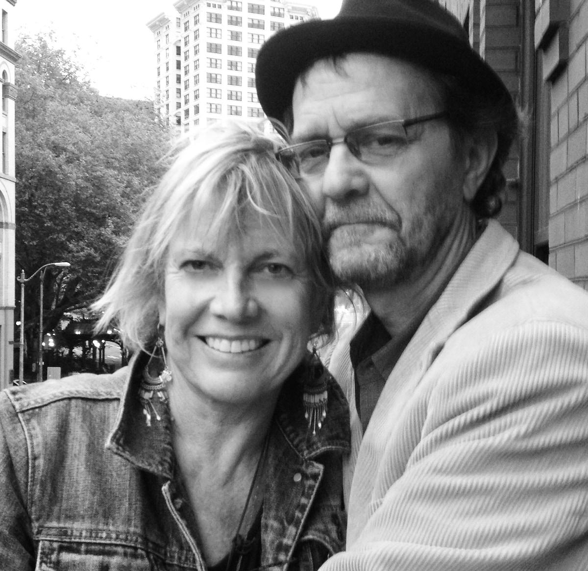 Doug & Linda From Millbrae, CA