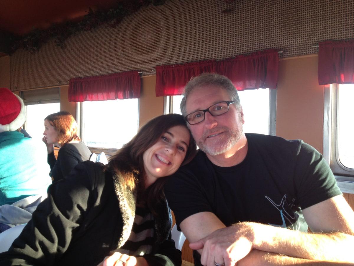 Bennett & Sheila From Napa, CA