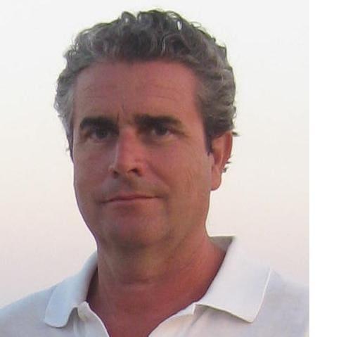 Arturo From Seville, Spain