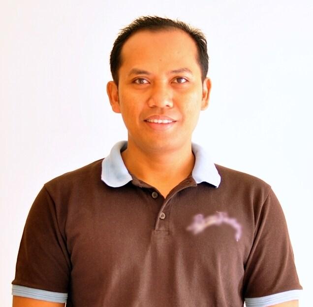 Komang From Kuta, Indonesia