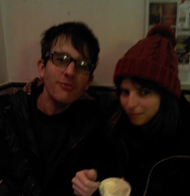 Miranda & Nathan