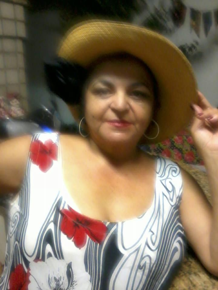Rute from Londrina