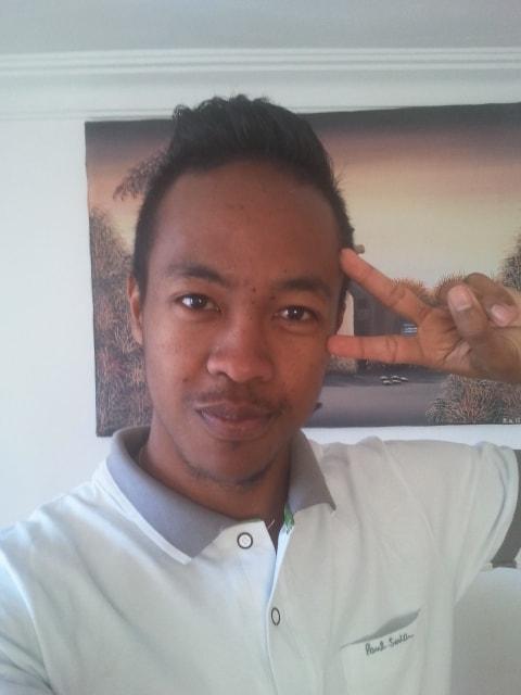 Henintsoa from Antananarivo