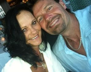 Tony & Fiona From Labrador, Australia