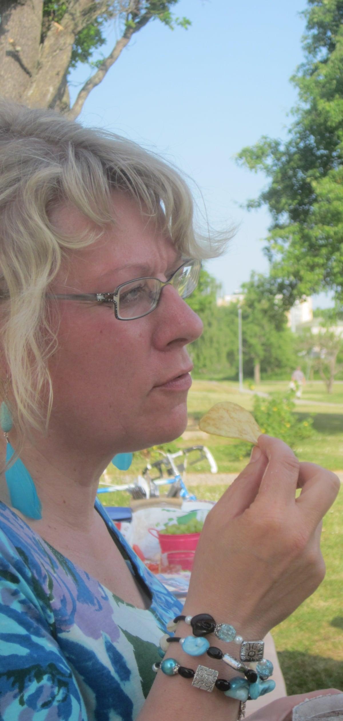 Pernilla from Nyköping