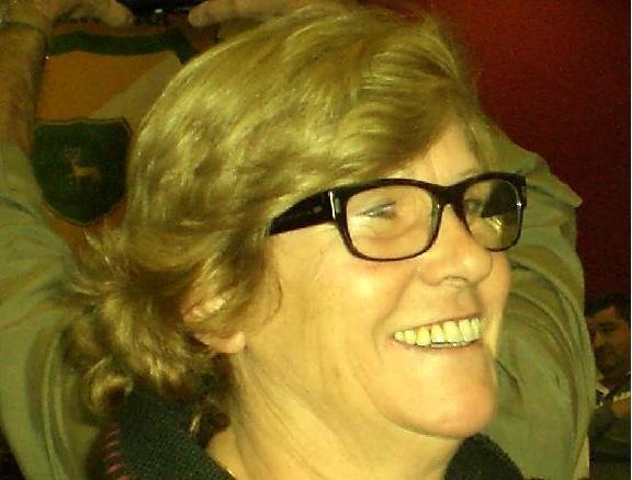 Gloria from Viana do Castelo