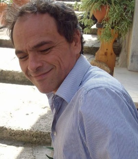 Aldo from Scilla