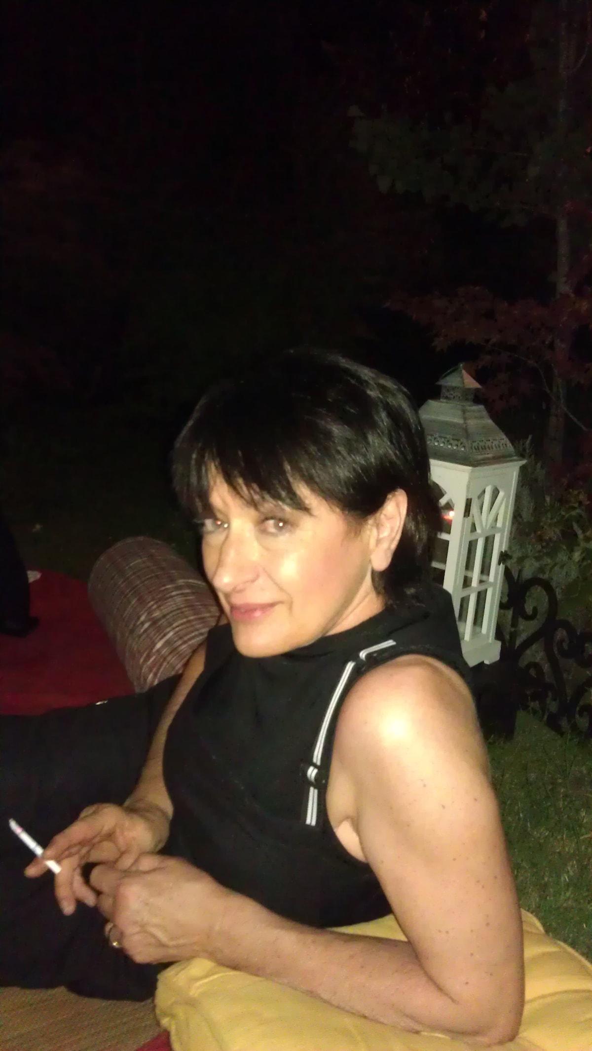 Sofia From Perugia, Italy