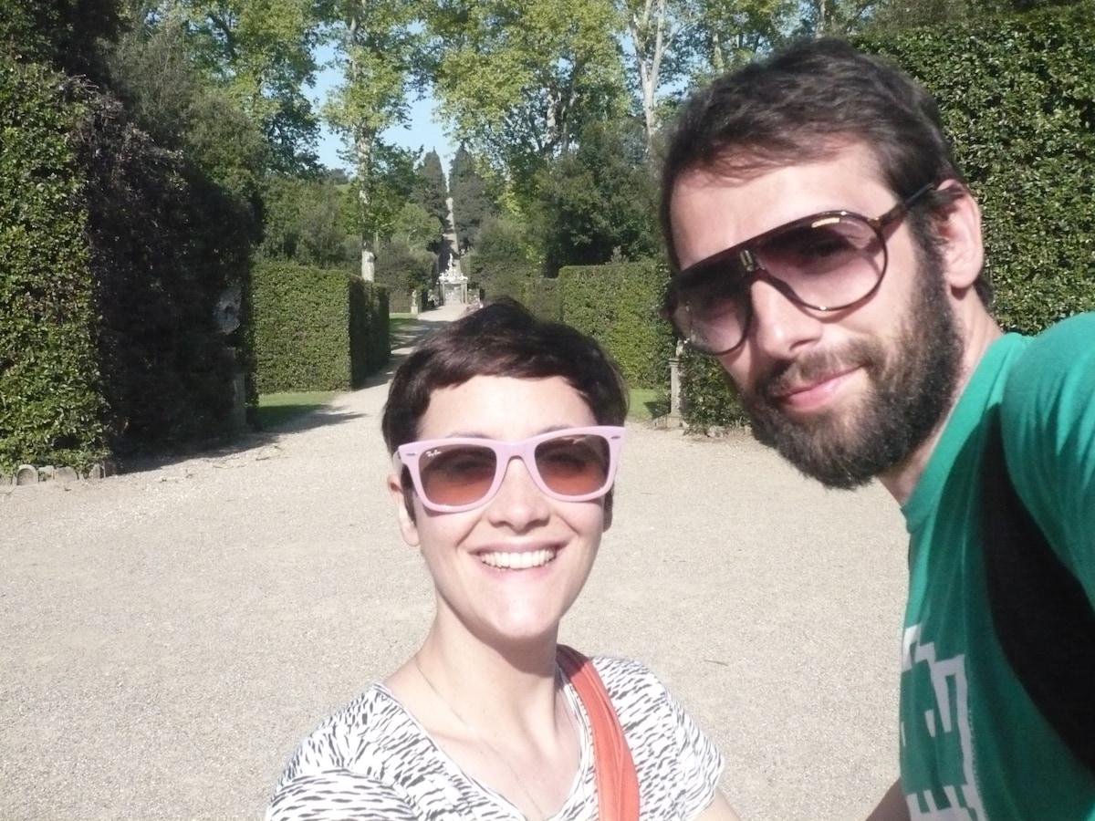 Valerie & Antoine